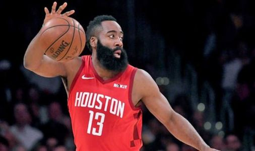 James Harden OUT of Warriors clash? Rockets issue statement over neck injury