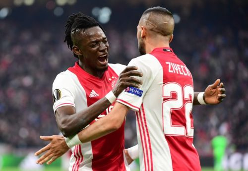 Why Chelsea fans won't be bothered that Ajax are favourites to beat their team