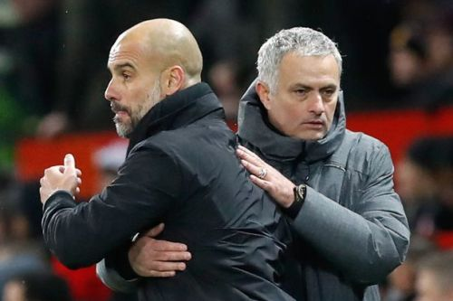 When is the first Manchester derby of the new 2018/19 season? Man City vs Man United date revealed