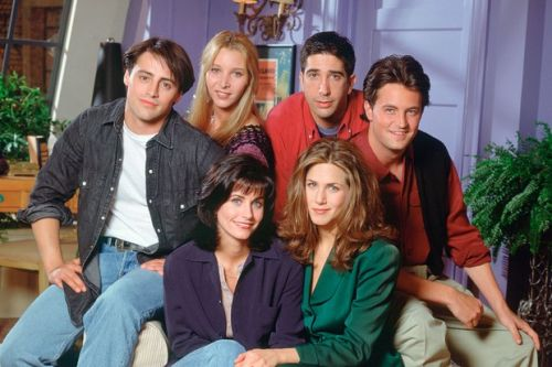 Friends stars set to quarantine ahead of HBO max reunion special