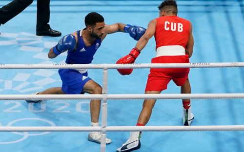 Boxing at Tokyo Olympics 2020 live: Galal Yafai in semi-final action in the men's flyweight