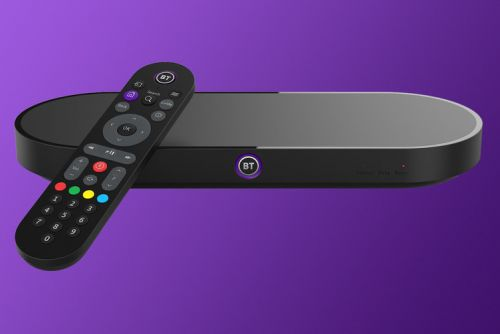 BT TV Box Pro unveiled, with 4K HDR, Dolby Atmos and 1TB HDD