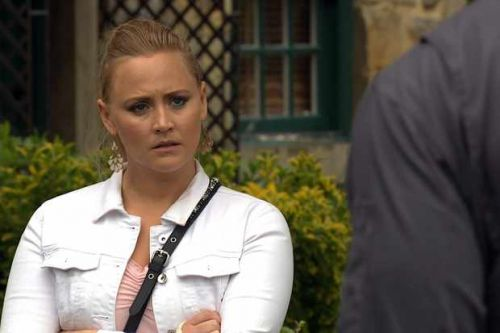Tracy makes huge decision about her baby in Emmerdale but is Nate really on board?