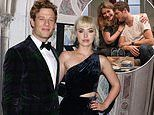 TALK OF THE TOWN: Imogen Poots moves into McMafia star boyfriend James Norton's Peckham pad