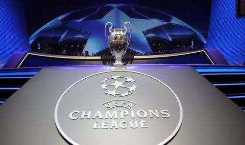 Champions League draw LIVE: Man Utd, Man City, Liverpool and Tottenham learn last 16 fate