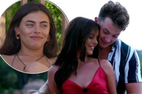 Curtis DIRTY DANCES with Maura in Love Island first look hinting the pair could be next power couple