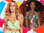 'Maya Jama. Your time is now': Fans call for presenter to replace Caroline Flack on Love Island