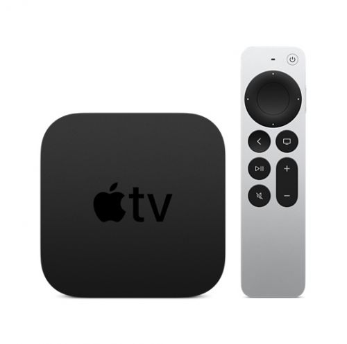The new Apple TV 4K brings a huge smart home upgrade you probably missed