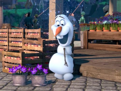 'Frozen 2' has a bonus scene at the very end, plus another great reason to stay through the whole movie's credits
