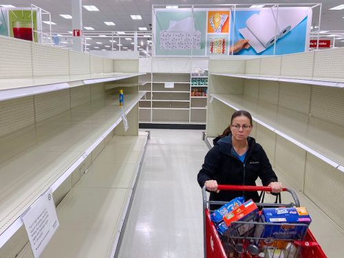 Target employees reveal 8 insider tips for shopping at the superstore during the coronavirus pandemic