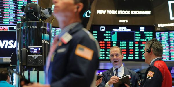 S&P 500 ends week at record highs as Biden-transition optimism overshadows virus surge