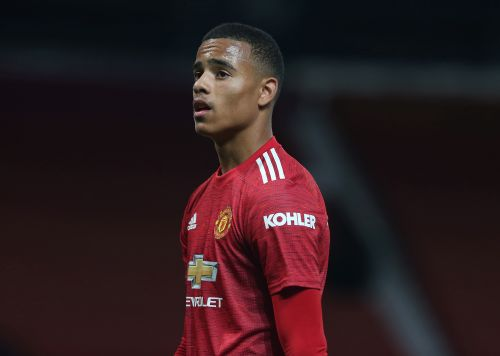 Manchester United boss Ole Gunnar Solskjaer speaks out on Mason Greenwood lateness rumours ahead of Chelsea clash