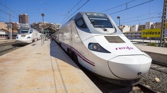 Spain's Renfe wants to operate Paris-London