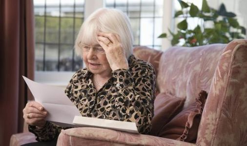 Pension up by just £5.57 a week after triple lock broken