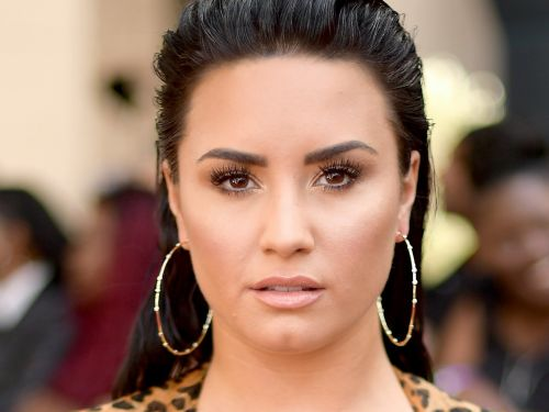 Demi Lovato fans are rallying around the singer after a hacker leaked alleged nude photos of her on Snapchat