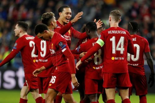Liverpool player ratings as Naby Keita and Mohamed Salah sends Reds through