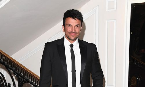 Peter Andre shares a glimpse into his beautiful home