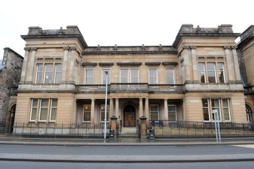 Justice washout as cases postponed after Scots court is flooded