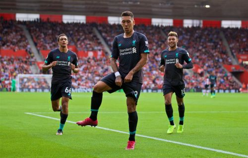 """""""Very good result in the context"""", """"I miss you Alisson"""" - Liverpool fans react to 2-1 win at Southampton"""