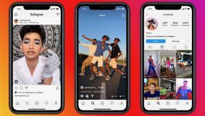 With Instagram Reels, Facebook Goes After TikTok