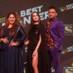 In Pictures: Launch of Sony TV 'India's Best Dancer'