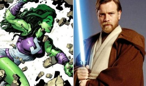 Disney Plus trailers and MORE news: Marvel Phase 4, Star Wars Obi-Wan, Lady and the Tramp