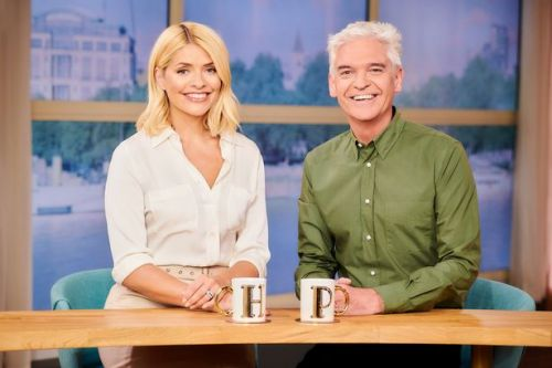 Phillip Schofield addresses rumours he is leaving This Morning