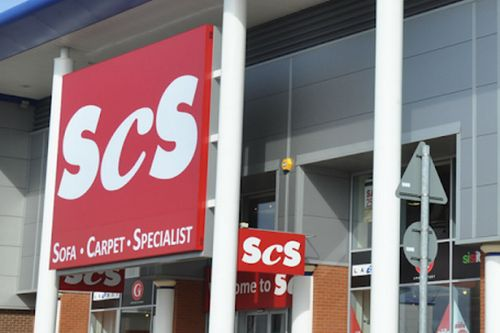 ScS launches sofa sale with prices reduced by up to 50% to celebrate reopening
