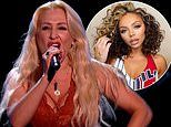 Jesy Nelson's cousin auditions on The Voice UK but doesn't get through