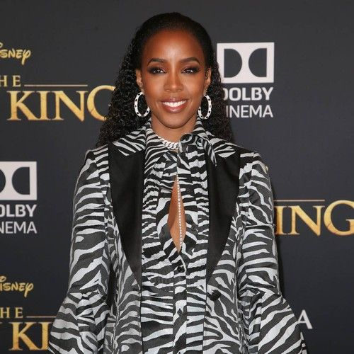 Kelly Rowland 'almost lost everything' due to overspending