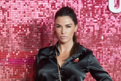 Katie Price offers to date fans and declares she's ready for love on dating app