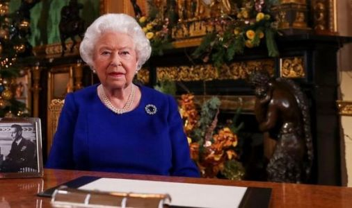 Queen speech: What time is the Queen's TV speech this weekend?
