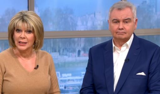 Eamonn Holmes and Ruth Langsford slammed for 'Meghan Markle bashing' in This Morning interview with her half-sister