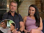 Married at first sight UK: 'Fuming' Franky brands anonymous letter a 'low blow'
