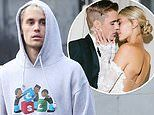 Justin Bieber teases new music in 2020 about 'mental health and marriage'
