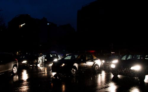 South America power cut leaves 48 million people without electricity