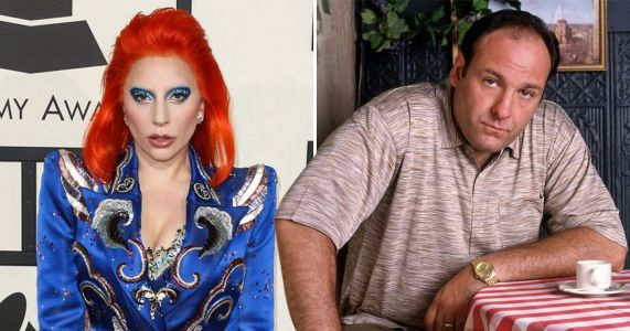 Lady Gaga fans realise she starred in The Sopranos when she was 15 and are having a meltdown: 'I'm sorry, what?'