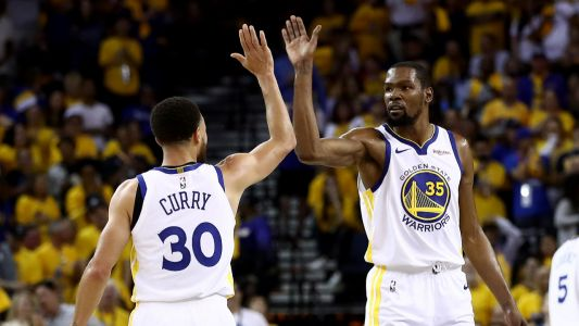 NBA Sunday Tipsheet: Clippers collapse a wake-up call for Golden State
