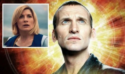 Doctor Who's Christopher Eccleston to return after 15 years in huge show shake-up