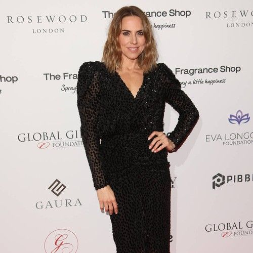 Mel C challenges music industry leaders to address gender inequality