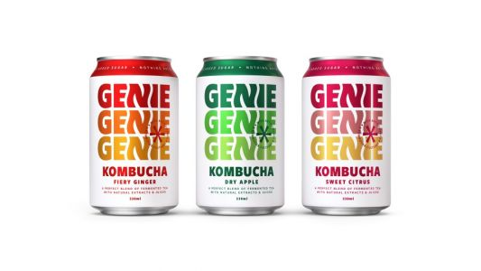 Best drinks on the market to add live cultures to your diet and boost your gut health