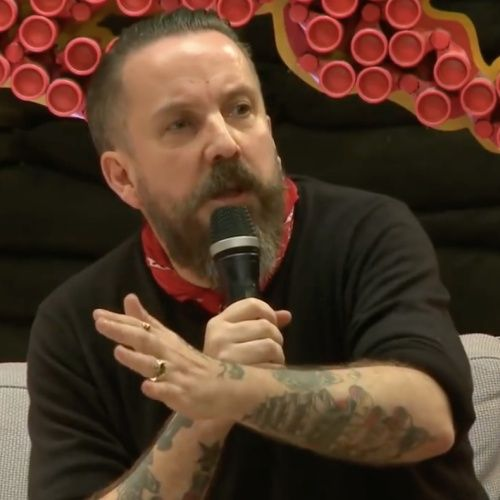 Andrew Weatherall has died aged 56