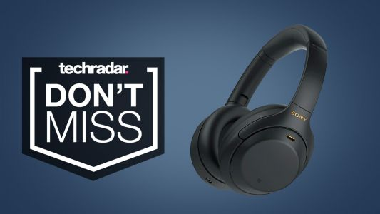 The world's best headphones are still on sale: Sony WH-1000XM4 deals live now