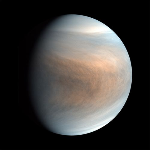 Hints of life renew interest in Venus, and a private mission could lead the way