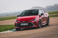 Promoted | Want to test drive the new Toyota Corolla hybrid?