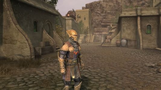 Morrowind looks gorgeous as a Skyrim mod in the first gameplay footage of Skywind