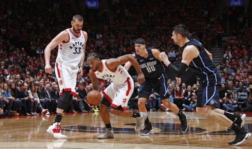Magic vs Raptors Game 3 LIVE stream: How to watch NBA Playoffs first round clash online