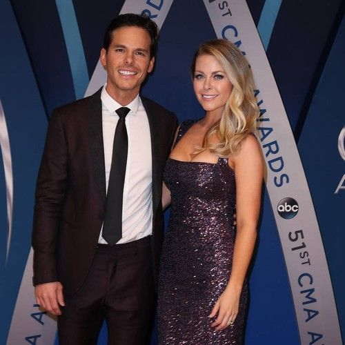 Granger Smith's wife 'hurting so bad' following son's death