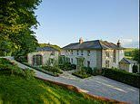 Enrol with it! Noel Gallagher buys £8m country pile so son can get in to exclusive school