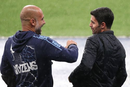 Arsenal boss Mikel Arteta passionately defends Manchester City after Champions League ban is overturned